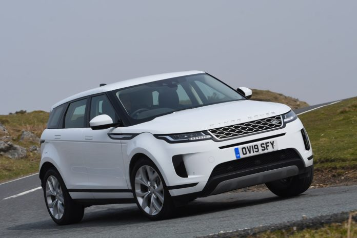 ТОП-10 автомобилей, которые меньше всего теряют в цене при перепродаже - today.ua