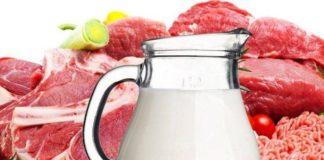"""Яловичина з яблучним соком: лікарі назвали продукти, які підвищують гемоглобін у крові"""" - today.ua"""