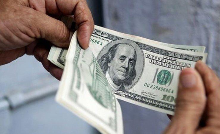 Готівковий долар пробив позначку 27 грн  - today.ua