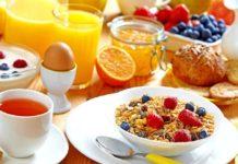 Сніданок для імунітету: 5 продуктів, які корисно їсти натщесерце - today.ua
