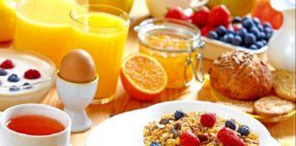 """Завтрак для иммунитета: 5 продуктов, которые полезно есть натощак"""" - today.ua"""