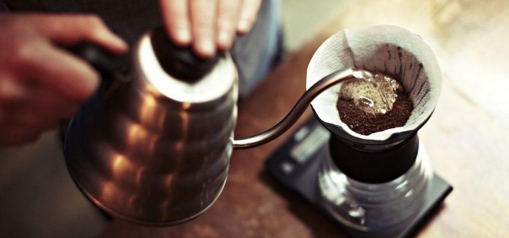 Яку каву дозволяється пити людям з підвищеним холестерином