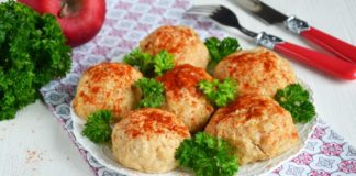 Котлеты из мяса индейки на пару: диетический рецепт от известной актрисы - today.ua