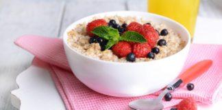 Вівсянка, сер: вчені довели неймовірну користь каші на сніданок - today.ua