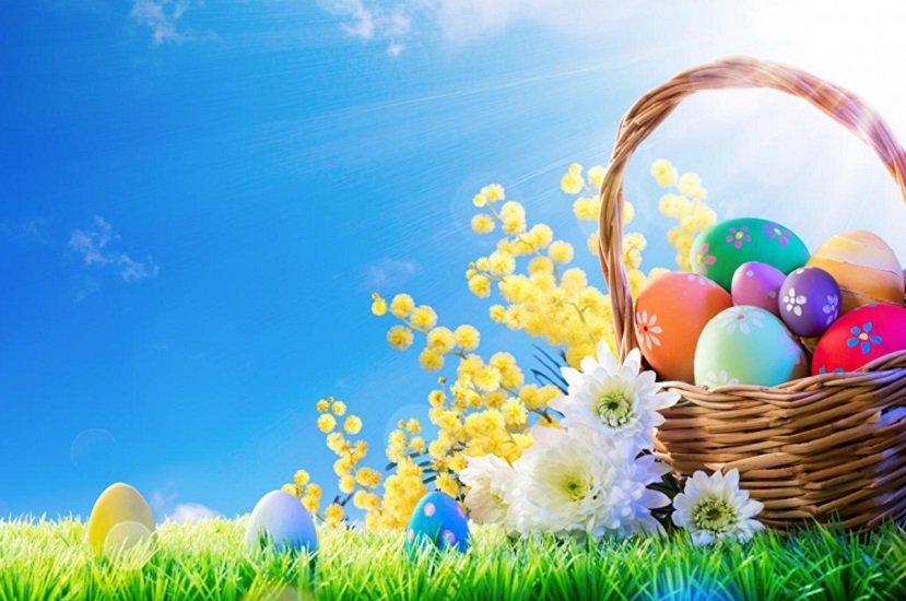 Тепло прийде після Великодня: синоптики розповіли, якою буде погода у квітні  - today.ua