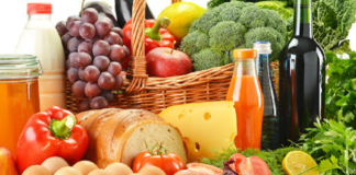 """Продукти для імунітету: їжа, яка захистить організм від вірусів і простуд"""" - today.ua"""