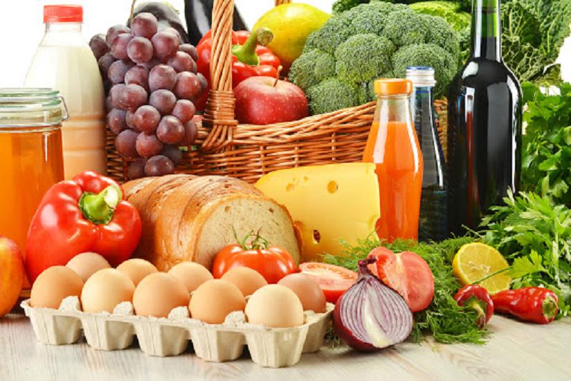 Продукти для імунітету: їжа, яка захистить організм від вірусів і простуд - today.ua