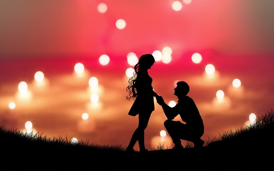 Щасливчики за гороскопом: які знаки Зодіаку зустрінуть своє кохання навесні 2020 - today.ua