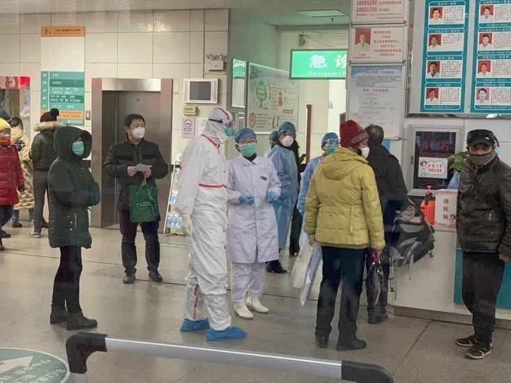 Вже троє хворих: в Україні зафіксовано 2 нових випадки зараження коронавірусом