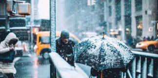 Снігопади, штормовий вітер і морози: синоптики розповіли, коли погіршиться погода - today.ua