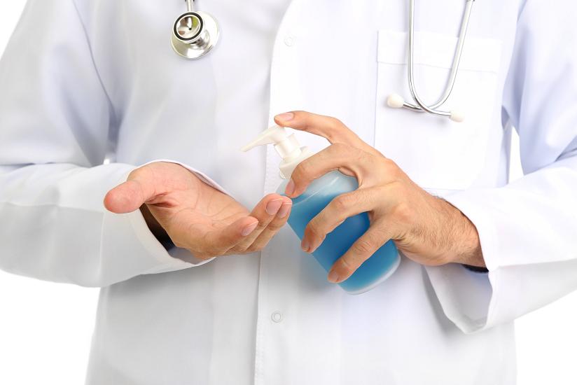 Польза и вред антисептика: как может навредить здоровью защита от коронавируса