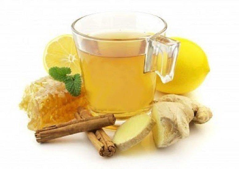 Імбир з медом і лимоном – унікальний рецепт засобу для зміцнення імунітету