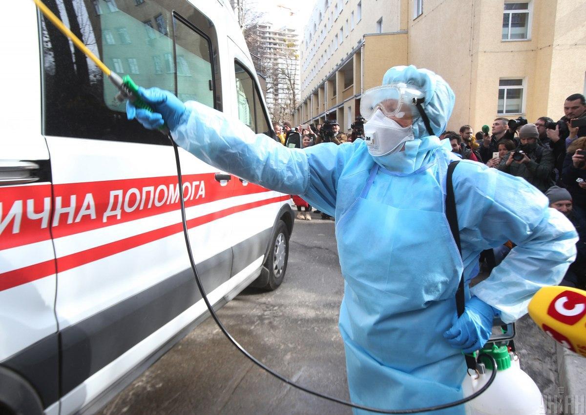 В Україні зросла кількість хворих на коронавірус: нові дані від МОЗ