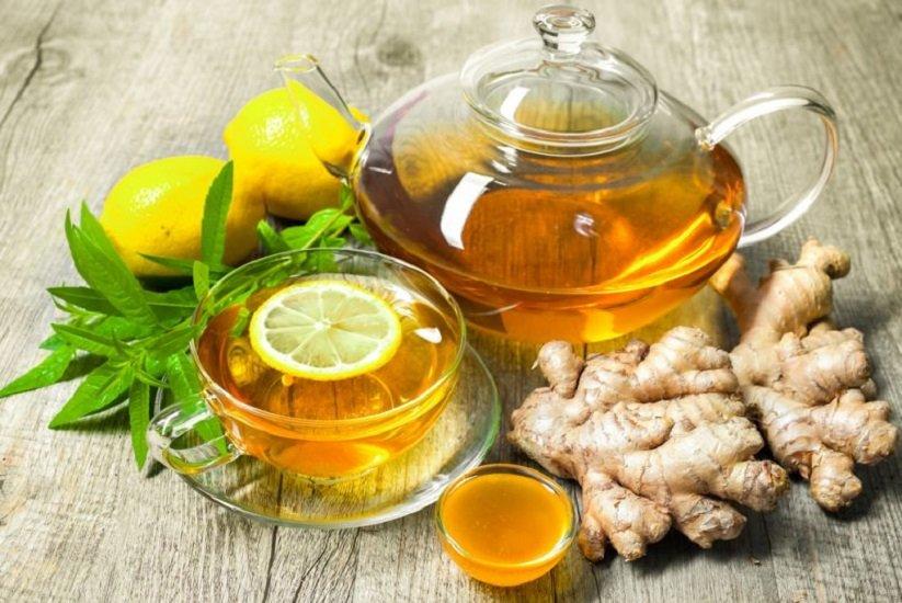 Вкусные лекарства: повысить иммунитет во время карантина помогут 3 полезных напитка