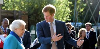 Королева Елизавета II поставила жесткий ультиматум принцу Гарри: что стало известно - today.ua