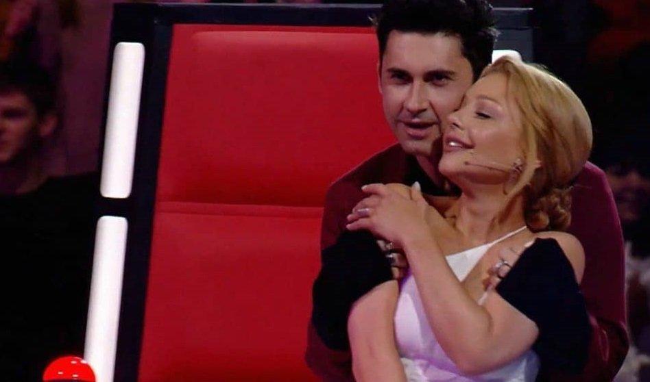 """""""Танцюю тільки з Тіною"""": Дан Балан більше не приховує почуттів до Кароль - today.ua"""