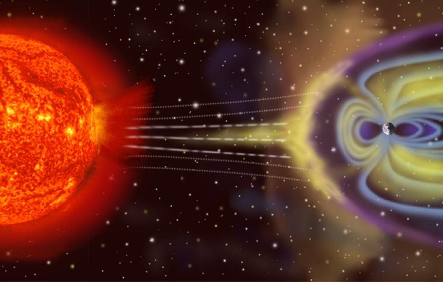 Мощная магнитная буря приближается к Земле: когда ждать удара из космоса и как защититься