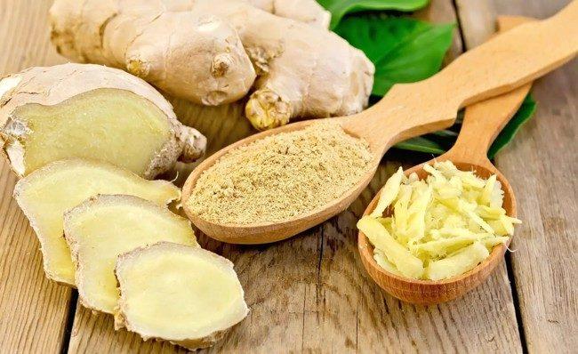 Витаминный напиток для повышения иммунитета: рецепт из пяти полезных ингредиентов