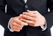 Не созданы для брака: названы 5 имен мужчин, которые быстро разводятся после свадьбы - today.ua
