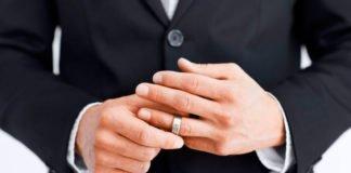 Не створені для шлюбу: названо 5 імен чоловіків, які швидко розлучаються після весілля - today.ua