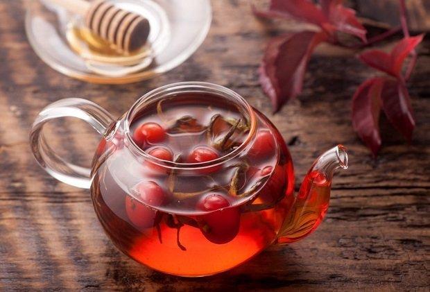 Корисні напої для підвищення імунітету: які чаї пити - today.ua