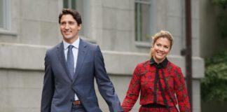 Жена премьера Канады заболела коронавирусом, а премьер Британии призвал готовиться к худшему - today.ua