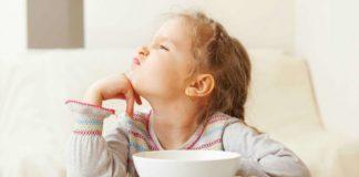 """Ни в коем случае не давать детям: какие продукты следует исключить из рациона малышей"""" - today.ua"""