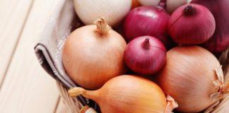 """В Украине резко подскочили цены на лук: почему овощ начали закупать в России"""" - today.ua"""