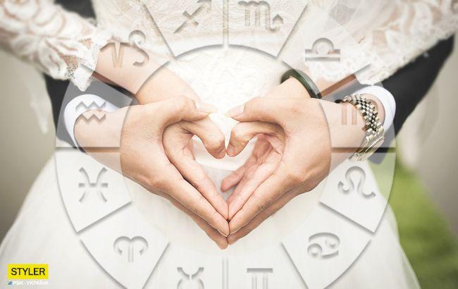 Поспішають під вінець: які 3 знаки Зодіаку вступають до шлюбу раніше за інших  - today.ua