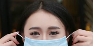 """Большинство людей носят медицинскую маску неправильно: советы специалиста"""" - today.ua"""