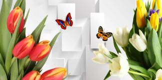 Советы эзотериков: какие тюльпаны расскажут о любви, а какие дарить опасно - today.ua