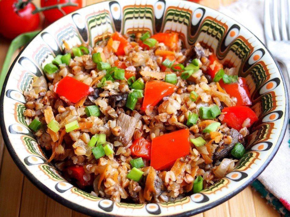 Що приготувати з гречки: прості рецепти ситних страв під час карантину