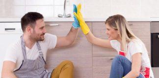 """Коронавирус не пройдет: лучшие средства для уборки квартиры во время карантина"""" - today.ua"""