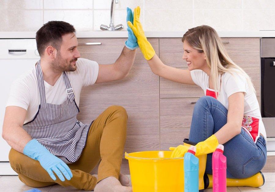Коронавірус не пройде: найкращі засоби для прибирання квартири під час карантину - today.ua