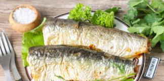 """Яка риба в раціоні підвищує імунітет: рекомендації медиків"""" - today.ua"""