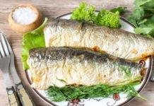 Яка риба в раціоні підвищує імунітет: рекомендації медиків - today.ua
