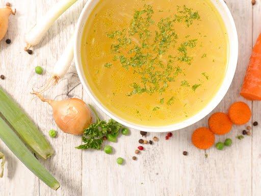 Морква, часник і перець: які продукти зміцнять імунітет під час коронавіруса