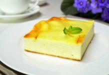 Корисна сирна запіканка без борошна: як приготувати ідеальний сніданок - today.ua