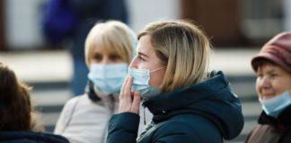 В Україні зростає кількість хворих коронавірусом: оновлені дані по областях МОЗ - today.ua
