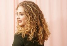 Як укласти кучеряве і неслухняне волосся: ТОП-3 ефективних поради - today.ua