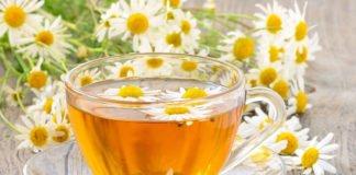 """Що станеться з організмом, якщо щодня випивати 1-2 чашки ромашкового чаю"""" - today.ua"""