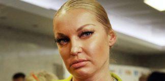 "Волочкова сіла на шпагат перед кабанами: ""Ноги вже не сходяться"" - today.ua"