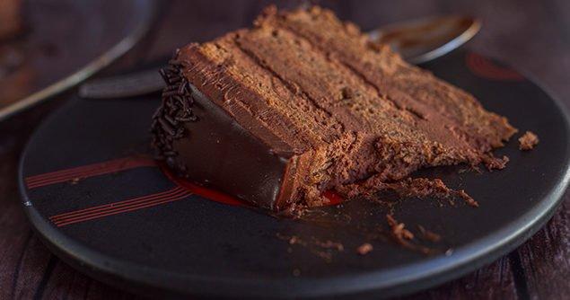 Трюфельний торт на 8 березня: простий рецепт смачного десерту