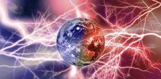 """Магнитные бури в марте и апреле: когда ожидать сильных вспышек  """" - today.ua"""