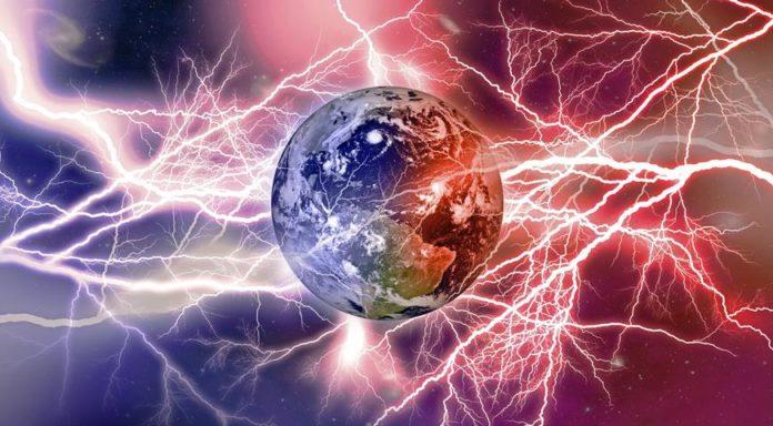 Магнітні бурі у березні і квітні: коли очікувати сильних спалахів - today.ua