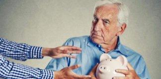 Українці втратять до 3000 гривень пенсії: як держава економить на громадянах - today.ua