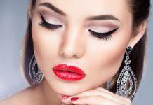 ТОП-5 главных ошибок вечернего макияжа: как рисовать стрелки и наносить помаду - today.ua