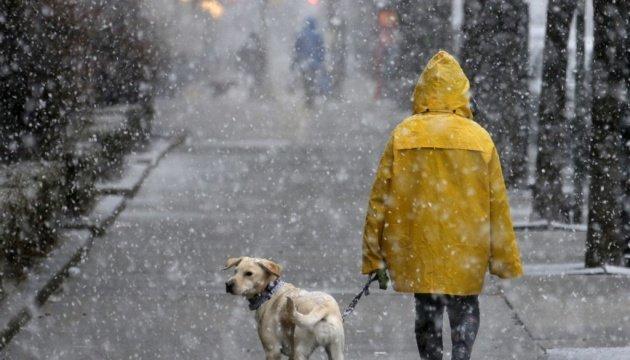 Погода в кінці березня різко зіпсується: де синоптики прогнозують морози та дощі - today.ua