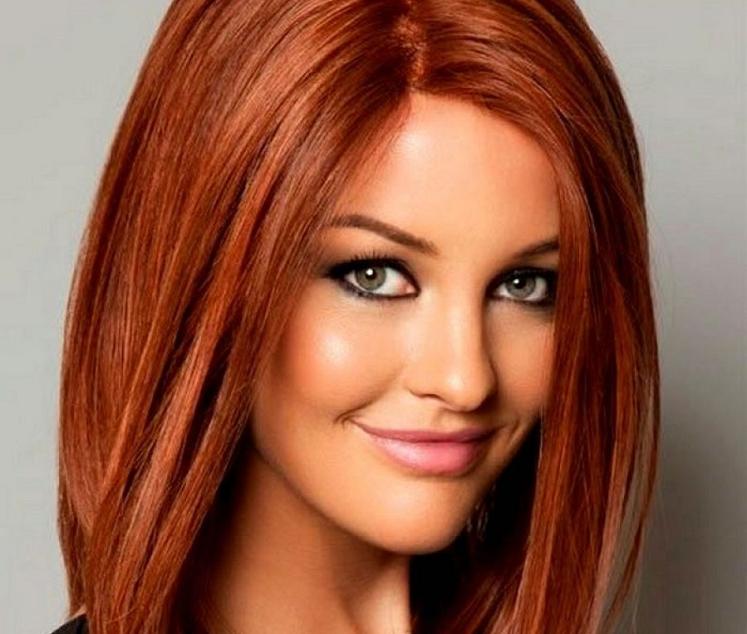 Секрети краси: як підібрати ідеальний відтінок волосся під колір очей