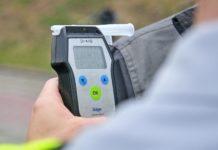 Украинских водителей проверяют незаконными алкотестерами - today.ua